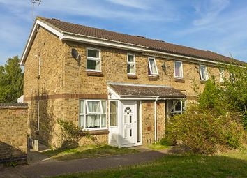 Thumbnail End terrace house to rent in Field View Gardens, Beccles