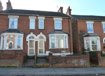 Thumbnail 3 bed property for sale in Grove Lane, Ipswich