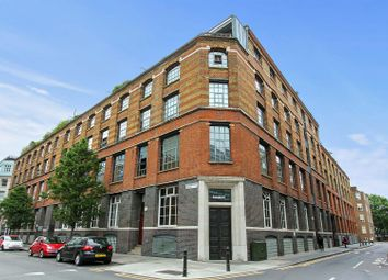 Thumbnail 3 bedroom flat for sale in Nile Street, London