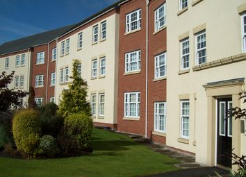Thumbnail 2 bed flat to rent in Tyldesley Way, Nantwich