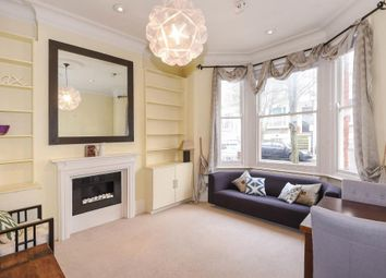 Thumbnail 2 bedroom flat to rent in Hamilton Gardens, St Johns Wood NW8,