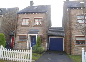 Thumbnail 4 bed property to rent in Limetree Drive, Bolton