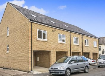 Thumbnail 3 bed end terrace house for sale in Salisbury Terrace, Century Road, Great Yarmouth