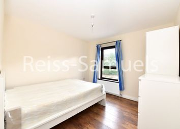 Thumbnail 6 bed terraced house to rent in Manchester Road. Isle Of Dogs, Greenwich, Isle Of Dogs, Docklands, London