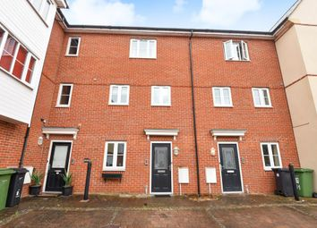 3 bed town house for sale in Abingdon Town, Oxfordshire OX14,