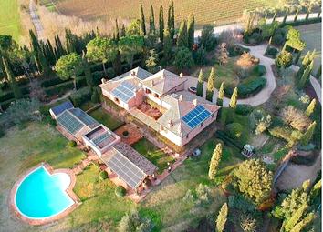 Thumbnail 8 bed villa for sale in Villa L'edera, Castiglione Del Lago, Perugia, Umbria, Italy