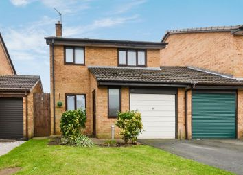 Thumbnail 3 bed link-detached house for sale in 26 Saltwood Drive, Runcorn