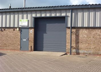 Thumbnail Industrial to let in Bradley Road Industrial Estate, Donnington Wood, Telford