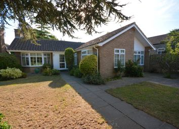 Thumbnail 3 bed detached bungalow for sale in Hillhouse Gardens, Lowestoft