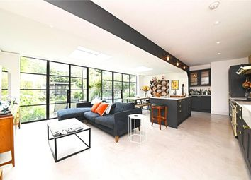 Thumbnail 2 bed flat for sale in Brondesbury Villas, Queens Park