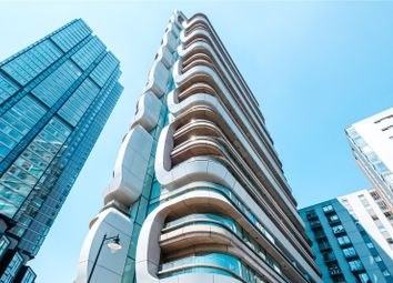 Canaletto Tower, 257 City Road, London EC1V. 1 bed flat