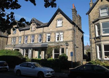 Thumbnail 6 bed semi-detached house for sale in East Parade, Harrogate, North Yorkshire