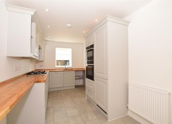 3 bed terraced house for sale in Plaxdale Green Road, Stansted, Sevenoaks, Kent TN15