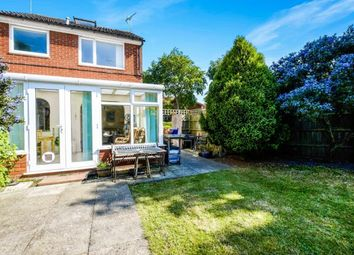 Thumbnail 1 bedroom semi-detached house for sale in Reydon, Suffolk