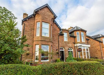 Thumbnail 6 bed semi-detached house for sale in Hunters Guest House, Shore Road, Brodick