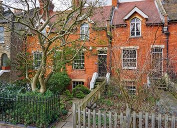 Thumbnail 4 bed terraced house for sale in Medfield Street, London