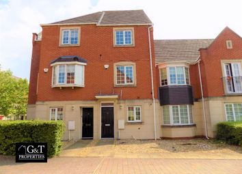 4 bed terraced house for sale in Madison Avenue, Brierley Hill DY5