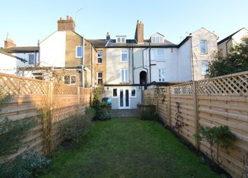 Thumbnail 3 bed terraced house for sale in Dalton Street, St. Albans