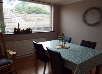 Thumbnail 3 bed property to rent in Llys Geraint, Bangor
