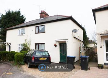 Thumbnail 3 bed semi-detached house to rent in Broadway Avenue, Old Harlow