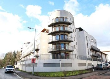 Thumbnail 2 bedroom flat for sale in Lochburn Gate, Maryhill, Glasgow