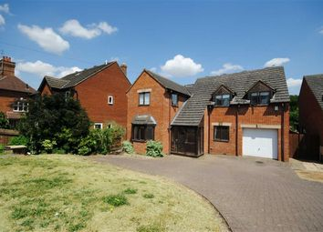 Thumbnail 4 bed detached house for sale in Littleworth, Wing, Leighton Buzzard