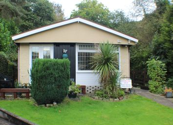 Thumbnail 1 bed bungalow for sale in Gelder Clough, Heywood