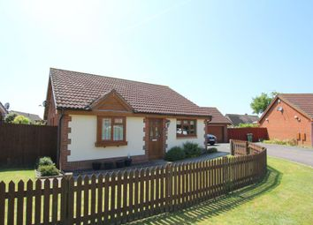 Thumbnail 3 bedroom bungalow to rent in Brock End, Portishead, Bristol