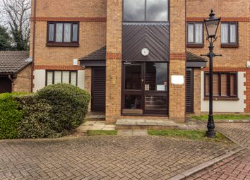 Thumbnail 1 bed flat for sale in Kirk Rise, Sutton