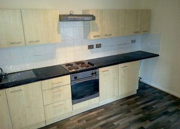 Thumbnail 1 bedroom flat to rent in West Street, Warrington