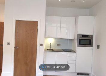 Thumbnail 1 bedroom flat to rent in The Landmark, Luton