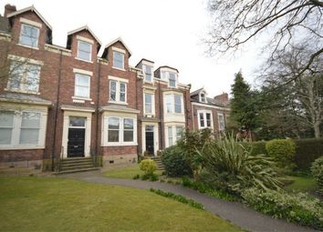 Thumbnail 2 bedroom flat to rent in Thornhill Gardens, Ashbrooke, Sunderland, Tyne And Wear