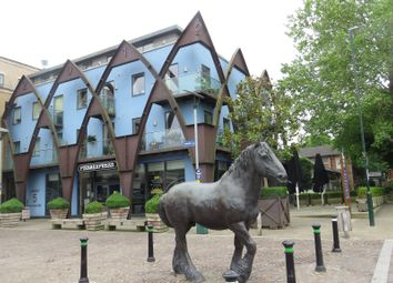 2 bed flat for sale in Dray Horse Yard, Dorchester DT1