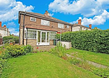 Thumbnail 3 bed semi-detached house for sale in South Vale Drive, Thrybergh, Rotherham