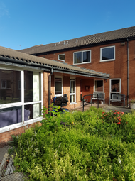 Thumbnail 1 bed flat to rent in Charlesworth Court, 18 Bingley Close, Beswick, Manchester