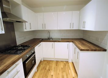 Thumbnail 3 bed flat to rent in Oxford Road, Harrow, Middlesex
