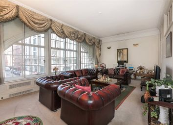 Thumbnail 2 bed property for sale in Chiltern Court, Baker Street, London