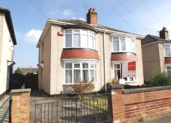 Thumbnail 2 bed semi-detached house for sale in Brankin Road, Darlington, Durham