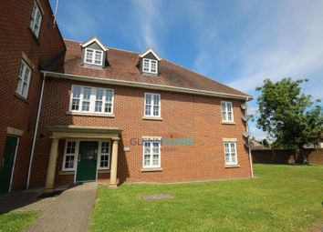 Thumbnail 2 bed flat to rent in Wheatstone Close, Slough