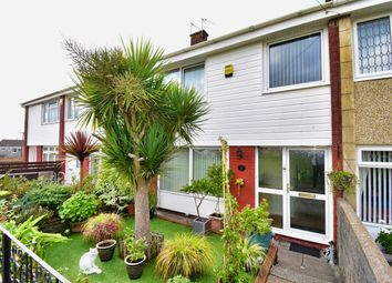 3 bed terraced house for sale in Port Talbot Place, Ravenhill, Swansea SA5