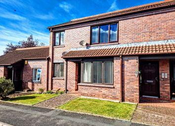 Thumbnail Flat for sale in Scaleby Close, Carlisle