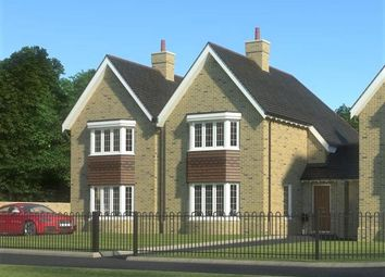 Thumbnail 3 bed semi-detached house for sale in Alexandra Road, Weymouth