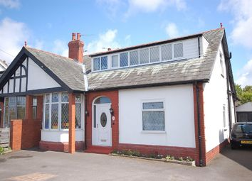 Thumbnail 5 bedroom semi-detached house for sale in St. Annes Road, Blackpool