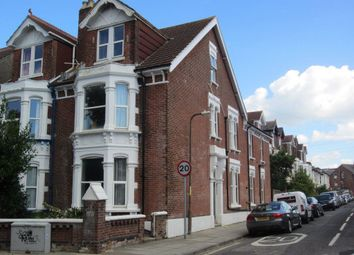 Thumbnail 8 bed property to rent in Waverley Road, Southsea