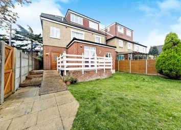 Thumbnail 2 bed flat for sale in Robin Hood Lane, Sutton, Surrey, England