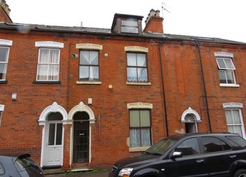 Thumbnail 4 bedroom property for sale in Mayfield Street, Hull