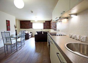 Thumbnail 2 bed mews house to rent in Blakeridge Lane, Batley