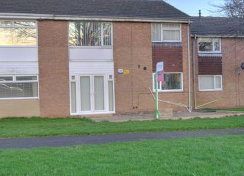 Thumbnail 2 bedroom flat for sale in Blagdon Court, Bedlington