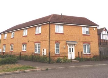 Thumbnail 4 bed property for sale in Chafford Hundred, Grays, Essex