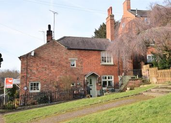 Thumbnail 1 bed property for sale in South View, Uppingham, Oakham
